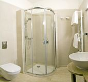 badrumdetaljer arkivfoto