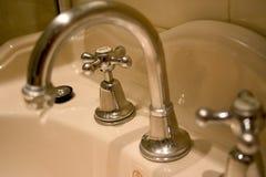 badrumvask arkivbilder