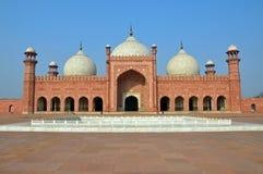 Badshahi Mosque Royalty Free Stock Images