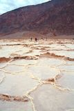 Badwater Stock Foto