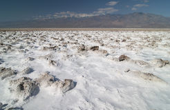 Badwater Basin Stock Photos