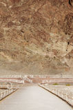 Badwater Basin, Death Valley Royalty Free Stock Images