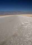 Badwater Royalty Free Stock Photo