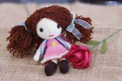 Bady doll Stock Photos