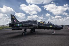 The BAE Systems Hawk Royalty Free Stock Images
