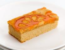 bael καρπός κέικ Στοκ Εικόνες