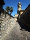 Baeza, Spain Stock Photos