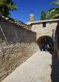 Baeza, Spain Royalty Free Stock Photo