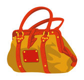 Bag Royalty Free Stock Photography