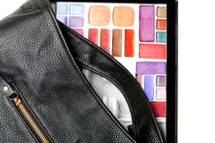 Bag for Beauty Stock Photography