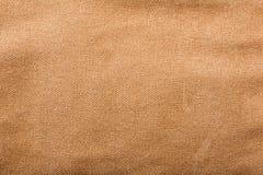 Bag brown pocket Stock Image