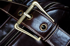 Bag buckle Stock Image