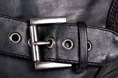 Bag buckle Royalty Free Stock Photography