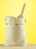 Bag of burlap. Stock Image