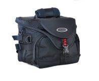 Bag for the camera Stock Photos