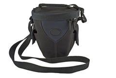 Bag for a camera Stock Image