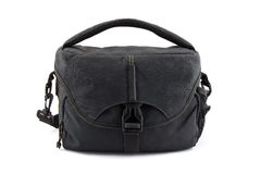 Bag camera Royalty Free Stock Images