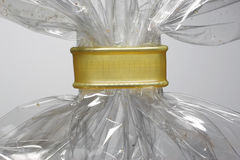 Bag clip Royalty Free Stock Image
