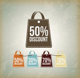 Bag discount Stock Photography
