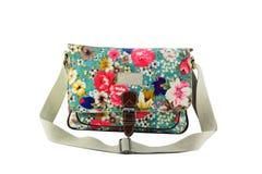 Bag fashion. Fashion bag on isolate background royalty free stock images