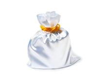 Bag For Gift Stock Image