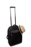 Bag hat Stock Photo
