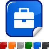 Bag  icon. Royalty Free Stock Photo