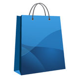 Bag Illustration Stock Photo