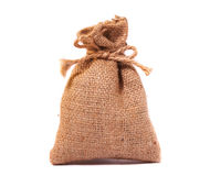 Bag isolated Royalty Free Stock Photography