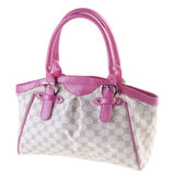 Bag, ladies bag on the white background. royalty free stock images