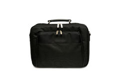 Bag for laptop Stock Images