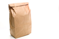 Bag Lunch Royalty Free Stock Photos