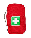 Bag for the medicines Royalty Free Stock Photography