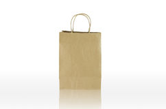 Bag paper Stock Images