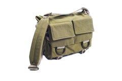 Bag photographer Stock Photo