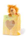 Bag's Lion Stock Photos