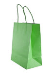 Bag for shopping Royalty Free Stock Photo