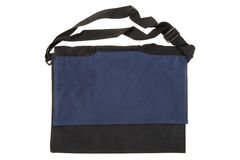 Bag with strap Stock Image