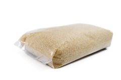 Bag of Sugar Stock Photography