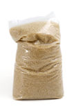 Bag of Sugar Stock Image
