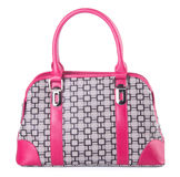 Bag. women bag on a background Royalty Free Stock Photography