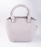Bag or women bag on a background. Stock Photos
