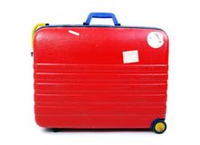 bagaż podróży Zdjęcia Stock