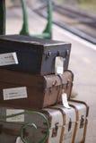 bagaż Obraz Stock