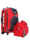 bagaż walizka Zdjęcie Stock