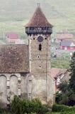Bagaciu a enrichi l'église photos libres de droits