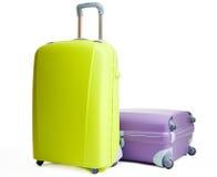 bagage Arkivbilder