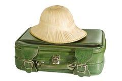 bagage Arkivbild