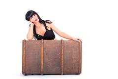 bagage image libre de droits