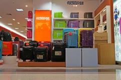 bagage Photos libres de droits